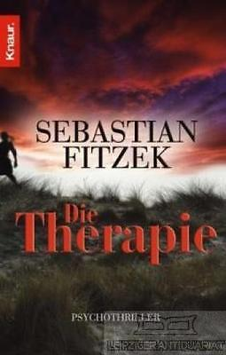 die-therapie-fitzek-sebastian